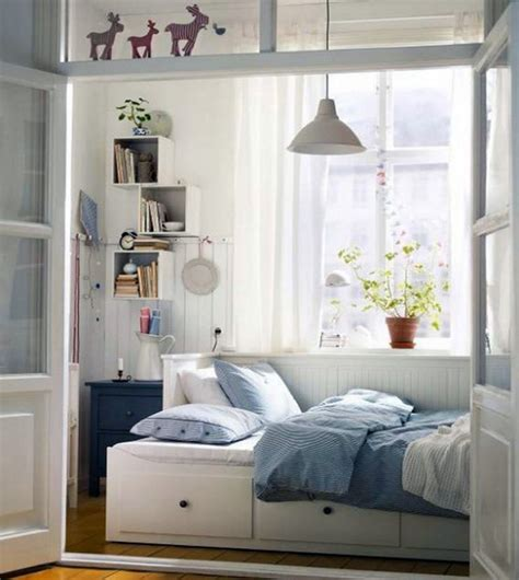 Small Space Bedroom Design Ideas Ideas For Small Bedroom Interiorish