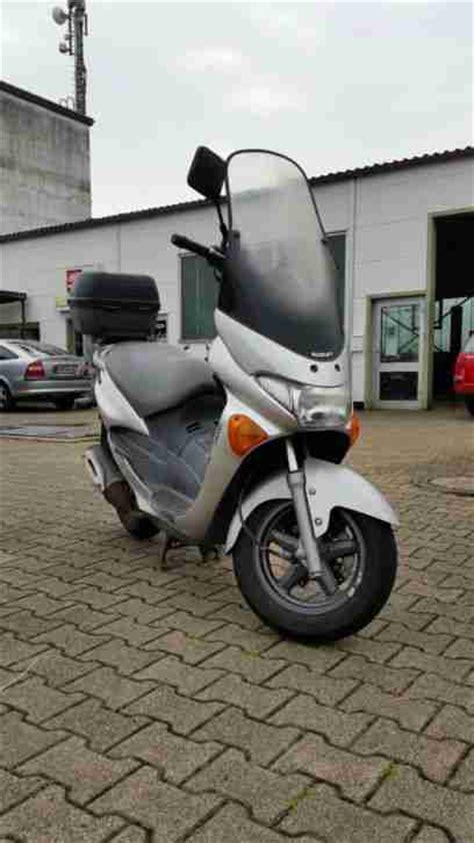 Suzuki Motorroller Gebraucht Kaufen by Motorroller Suzuki Epicuro 125 Ccm 24930 Km Bestes