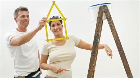 raise your standard of living with home improvement