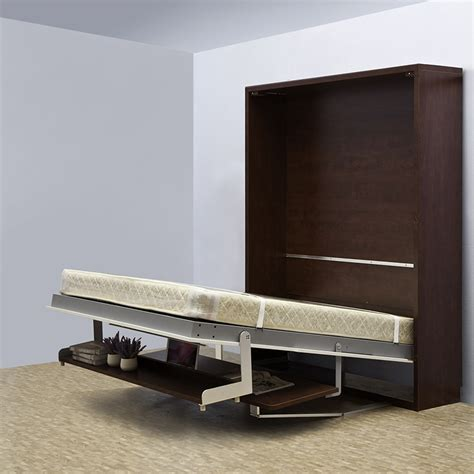 Folding Bed Wall General Use Wall Bed Space Saving Folding Wall Bed Wall Bed Desk Tallwallbed
