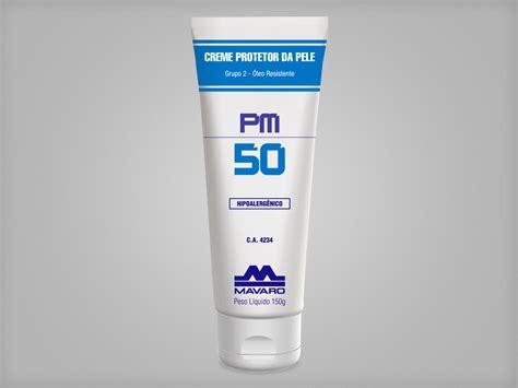 Epc Pele creme protetor da pele pm50 211 leo resistente ca4234
