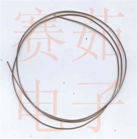current limiting shunt resistor diameter 2 5mm manganin wire for limiting resisitor shunt resistor sling resistor in
