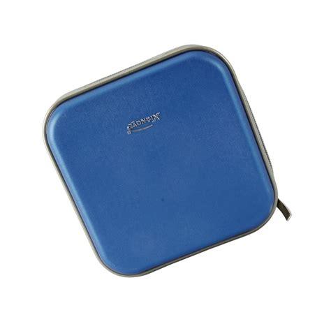 Gauss Dust Pocket Holder Minuman Portabel portable plastic 40 disc cd dvd storage organizer holder bag album box blue ebay