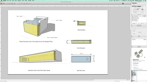 sketchup layout entry point not found product review trimble sketchup pro 2014 architosh part 2