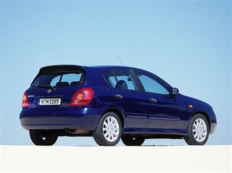 nissan almera 2002 nissan almera pulsar 5 doors 2002 2003 2004 2005