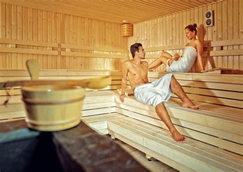 Sauna For Detox by Europespa Why Go To The Sauna To Detox