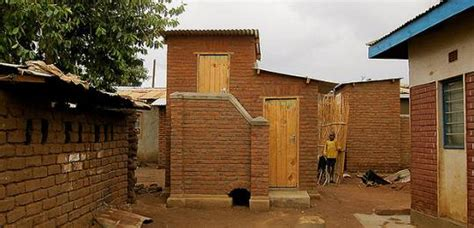 achieving universal sanitation the experience of the sdi affiliate in blantyre malawi
