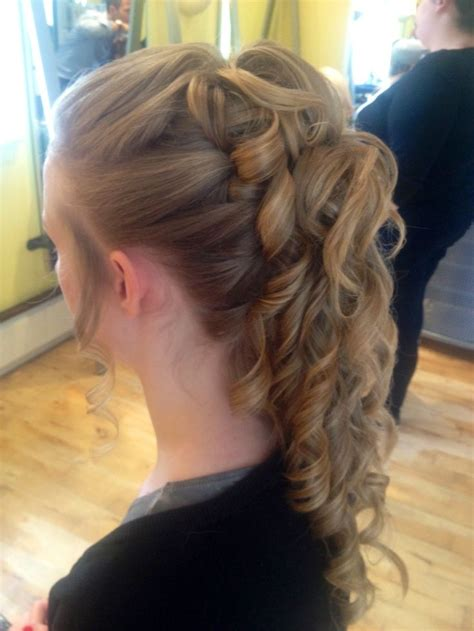 hairstyles using banana 1000 ideas about banana clip hairstyles on pinterest