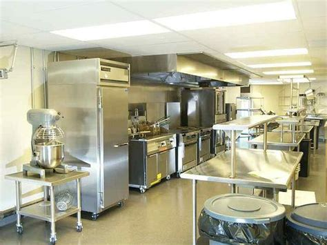 professional kitchen small food business help finding a commercial kitchen