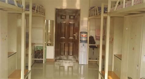 international students dormitory book beijing university