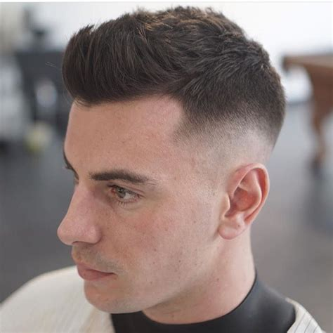 short hear cut for guys with just just clippers best short haircut styles for men