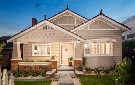 bungalows in australia how wwi changed the australian property landscape