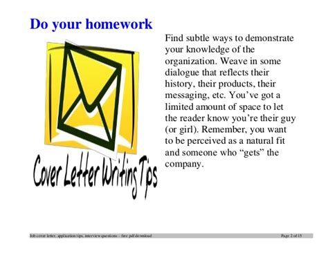 tips for writing cover letters effectively top 12 tips for writing an effective project cover letter