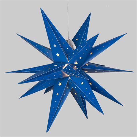 outdoor christmas stars