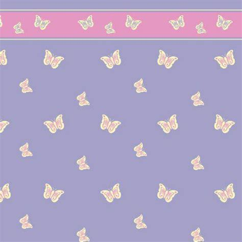 wallpaper for dolls houses the dolls house emporium lilac butterfly wallpaper