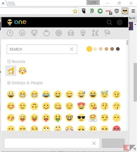 emoji keyboard pc tastiera emoji per pc ecco come fare chimerarevo