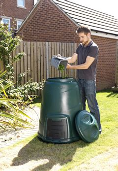 home composting ltd