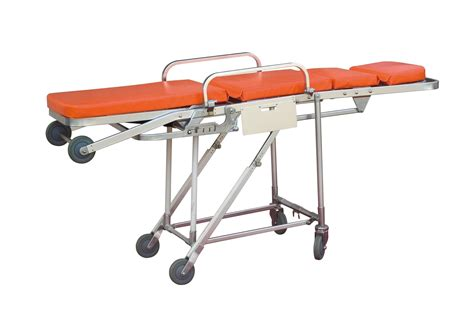 Strecher Ambulance china ambulance stretcher wjd5 1c china ambulance