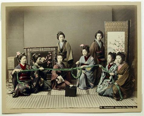 imagenes antiguas japonesas fotos prohibidas de geishas en jap 243 n antiguo as 237 se