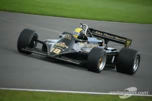 F1 Cars For Sale Classic F1 Car For Sale 1981 Lotus 87 Retro Race Cars
