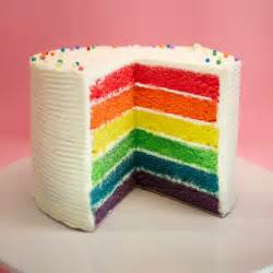 Coming soon rainbow cakes crumbs amp doilies