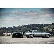 2014 Eagle Speedster &amp Low Drag GT  $225 Million In Car