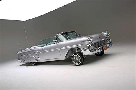 58 impala convertible 1958 chevrolet impala convertible 58 caliber