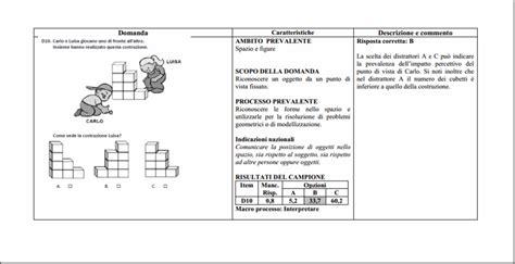prove ingresso seconda media matematica verifiche matematica scuola primaria guida alla lettura
