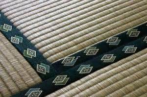 Japanese Straw Mats by Tatami Japanese Straw Floor Mat Japan Style