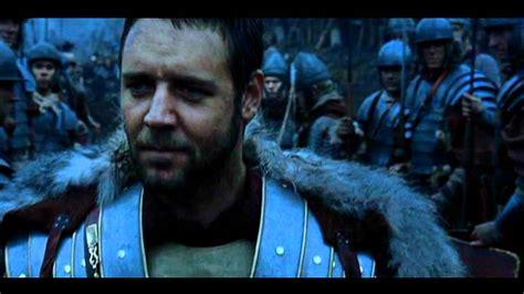 gladiator film part 1 youtube gladiator soundtrack quot the battle quot youtube