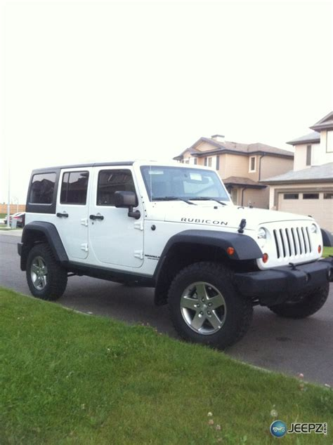 Jeep Family Newest Addition To The Jeep Family