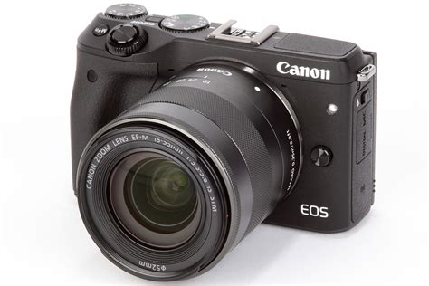 Canon Eos M3 canon eos m3 review photographer