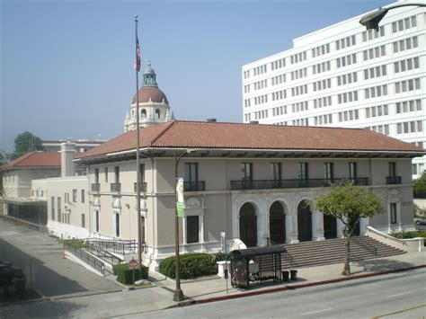 San Gabriel Post Office by Top 12 Things To Do In San Gabriel California Trip101