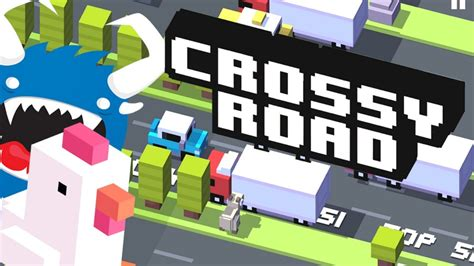 how long has crossy road been out crossy road mobile game to have disney characters in update