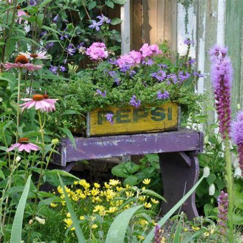Whimsical Garden Ideas House Garden Cottage Bungalow