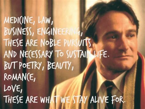 dead poets society quotes on s day here are 8 unforgettable robin williams