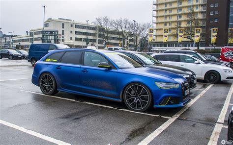 Audi Rs6 Avant C7 by Audi Rs6 Avant C7 2015 1 Dezember 2017 Autogespot