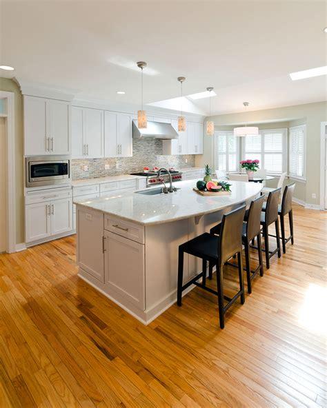 custom white kitchen cabinets granite countertops top 25 best white granite colors for