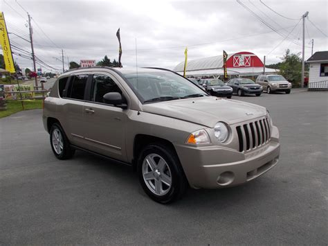 jeep compass 7 seater 2010 jeep compass front passenger lindo tibbs auto sales