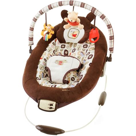 graco winnie the pooh swing winnie the pooh baby swing image mag