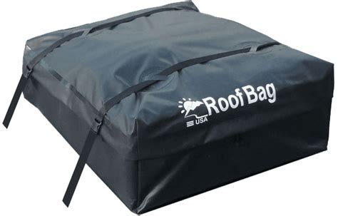 Car Top Carrier No Rack by Roof Bags For Cars With Or Without Roof Rack 100