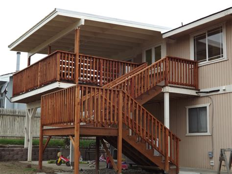 covered patio deck covered patio deck earmark construction