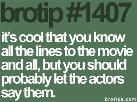 movie quotes you should know 69 best the bro code images on pinterest funny stuff