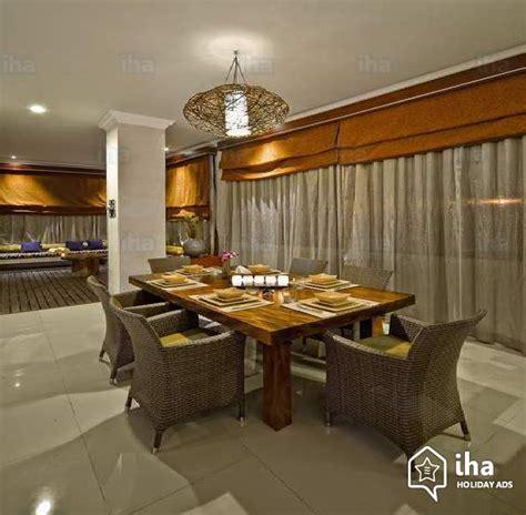soggiorno di charme villa in affitto a jimbaran iha 20138