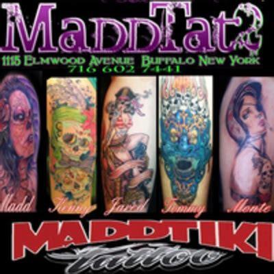 madd tattoo madd