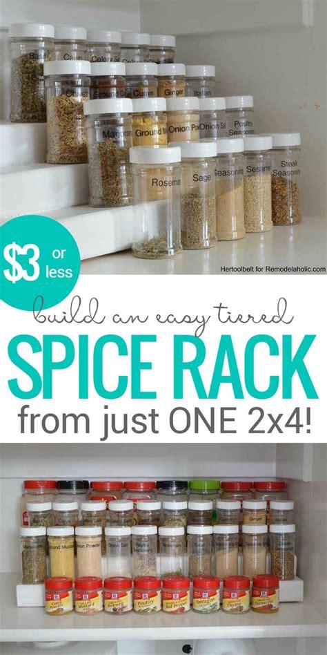 spice rack organization ideas best 25 spice rack organization ideas on
