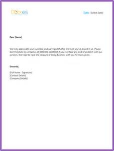 sle thank you for your business letter business thank you letters 5 best thank you letters you need to send