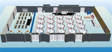 event floor plan software event layout software used to create function