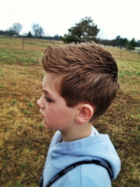 cute hairstyles to impress a boy best 25 haircuts for little boys ideas on pinterest