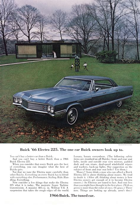 1966 buick ad